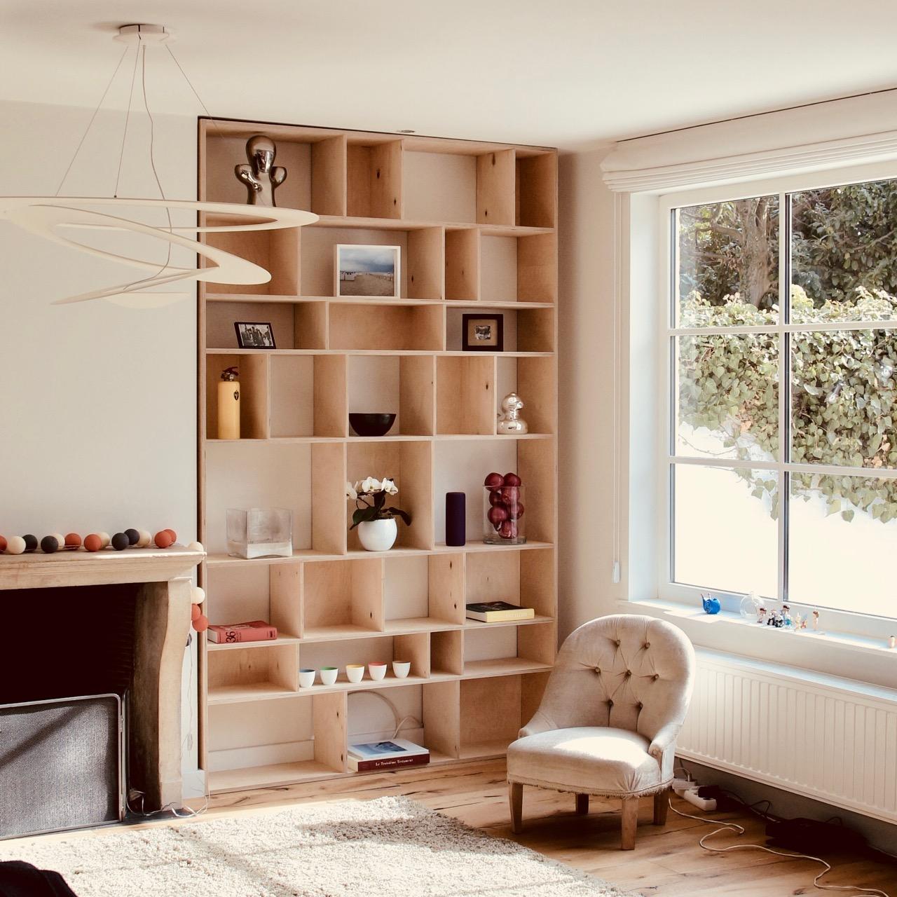 treespoke de perfecte boekenkast op maat treespoke